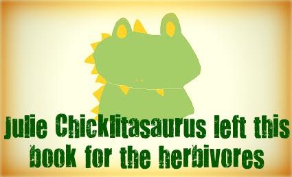 herbivore2 RIBBIT