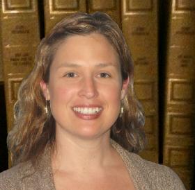 Author Barbara Brooke