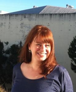 Author Libby Mercer