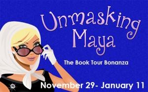 unmasking maya blog tour button 4