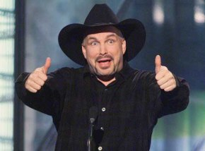 #ThrowbackThursday Callin' Baton Rouge by Garth Brooks