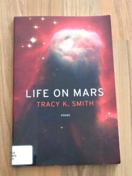Click here to get Life on Mars on Amazon