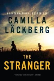 the stranger camilla lackberg